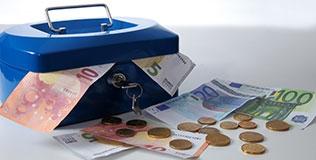 Schlüsselkasten & Geldkassetten