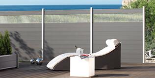 Sichtschutz Holz Freistehend ~ Sichtschutz kaufen  Sichtschutz bis 33% Rabatt  BENZ24