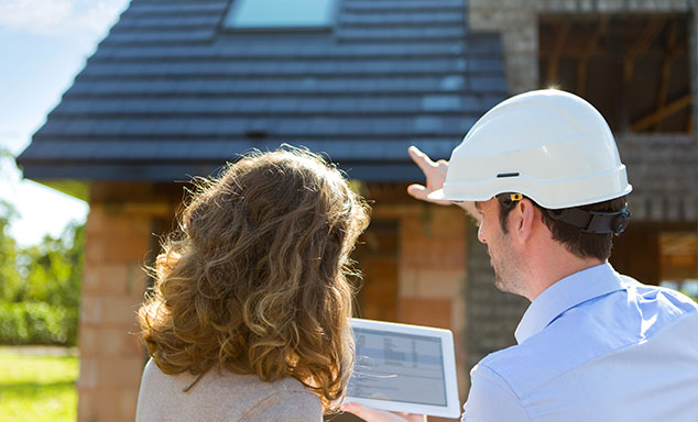Einbauservice für Ihre Dachfenster