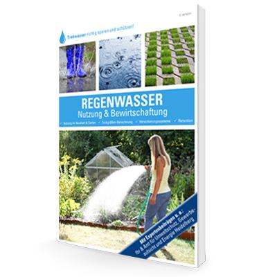 Regenwassernutzung & Regenwasserbewirtschaftung