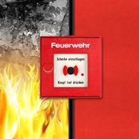 Rohbauversicherung bei Bränden, Sturm und Wasserschäden