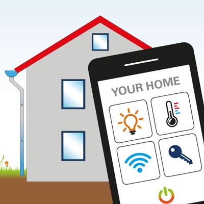 Gruppen-Interview: Smart Home