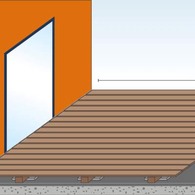 wpc terrassendielen planen und verlegen benz24. Black Bedroom Furniture Sets. Home Design Ideas
