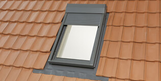 RoofLITE Dachfenster