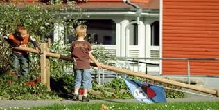 WINNETOO Gartenspielgeräte
