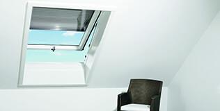 ROTO Dachfenster Innenfutter